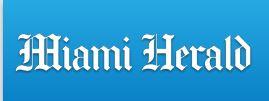 Bonnie Vent in the Miami Herald
